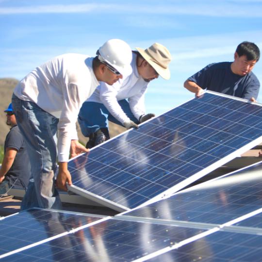 Solar Technician Jobs